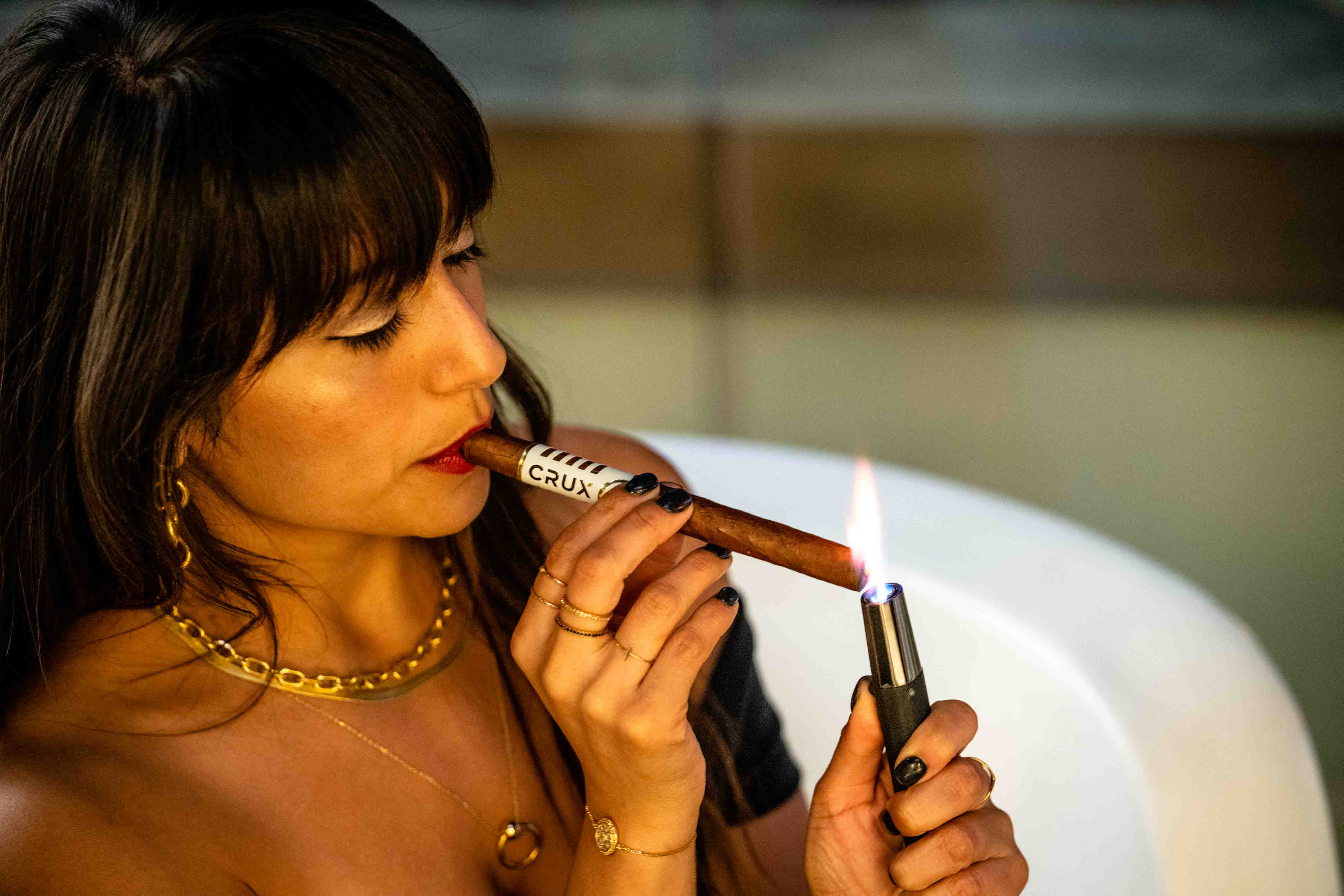 Crux Cigars Relaunches Du Connoisseur in 4 Sizes